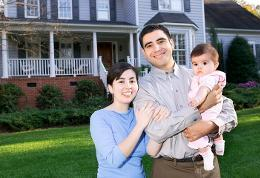 Familly Home - Homeowners Insurance in Davis, OK